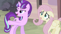 Starlight -Kindly point them out!- S5E02