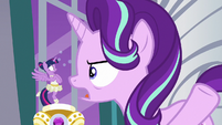 "Starlight Glimmer ""I can't do nothing"" S7E10"