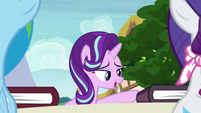 Starlight Glimmer -I'll go first- S8E17