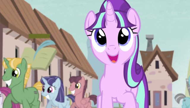File:Starlight singing In Our Town S5E1.png