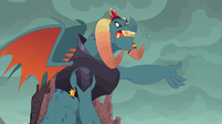 """Torch """"Only dragons with my ferocity"""" S6E5"""