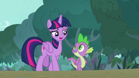 "Twilight ""can't imagine they wouldn't show up"" S9E18"