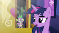 Twilight --Alright, alright-- S5E22