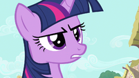 Twilight full of critters S3E11
