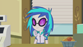DJ Pon-3 standing at shop counter EG2.png