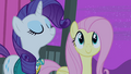 Fluttershy is happy S04E14.png