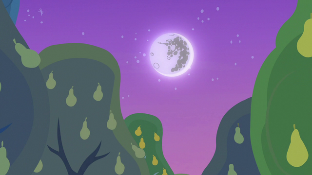File:Moon setting over the Pear family trees S7E13.png