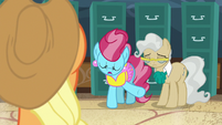 Mrs. Cake -these things are never easy- S7E13