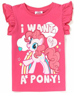 My little pony George shirt
