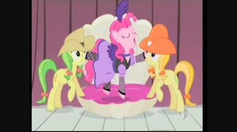 My little pony l'amicizia è magica - canzone insieme noi, uniti noi