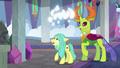Ocellus transforms into a plain pony S8E1.png