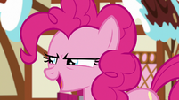 Pinkie Pie -now it all...- S7E9