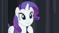 Rarity 'They're liking it!' S4E08