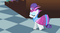 Rarity enters S1E20