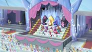 S04E24 Kucyki na Igrzyskach Equestrii