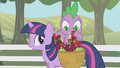 Spike picking an apple S01E03.png
