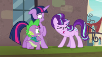 "Starlight ""...and never made another friend..."" S5E26"