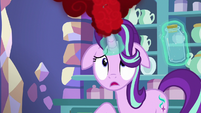 "Starlight ""what my magic's going to do"" S7E2"