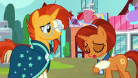 Stellar Flare -I remember how lost you were- S8E8