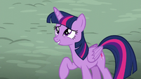 "Twilight ""Okay"" S5E22"