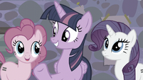 Twilight -If Party Favor sees how much we really do- S5E02