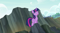 Twilight -Perfectly controlled teleportation- S4E26