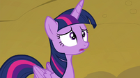Twilight gasp S4E26