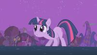 Twilight you are! S1E6
