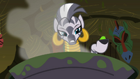 Zecora Powder S2e10