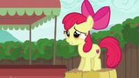 Apple Bloom --I'm an Apple, but...-- S6E14