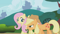 Applejack -why are we doing this-- S1E04