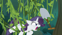 "Fake Rarity ""you can't have it!"" S8E13"