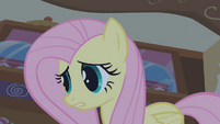 "Fluttershy ""animals care for themselves"" S1E09"