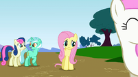 "Fluttershy ""this is an emergency"" S1E7"