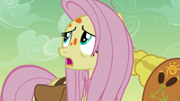 Fluttershy -I've already gotten one friend hurt- S7E20