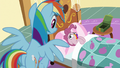 """Pinkie """"I'm sure it's gonna be hilarious"""" S6E15.png"""