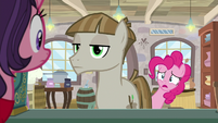"Pinkie Pie ""I'm trying to plan a party"" S8E3"