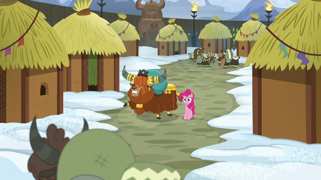 File:Pinkie and Prince Rutherford in Yakyakistan S7E11.png