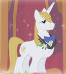 Prince Blueblood ID S1E03