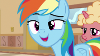 Rainbow Dash -rollercoaster of all time- S8E5