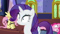 Rarity entranced and noticing something S6E21.png