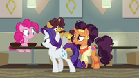 Saffron Masala --nopony will even try our food!-- S6E12