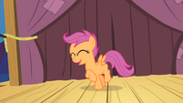 Scootaloo '...then to the right...' S4E05