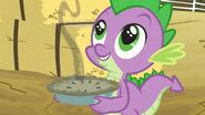 Spike at your service 23
