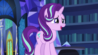 Starlight Glimmer --a handful of friendship lessons-- S6E21
