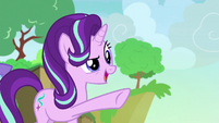 Starlight Glimmer -straight to the changeling hive!- S7E17