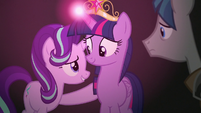 Starlight Glimmer has faith in Twilight S7E26