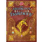 The Elements of Harmony cover