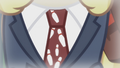 Tie containing bowling pin imagery S5E9.png