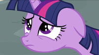Twilight looking S2E25